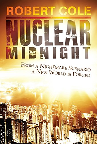 Nuclear Midnight by Cole, Robert
