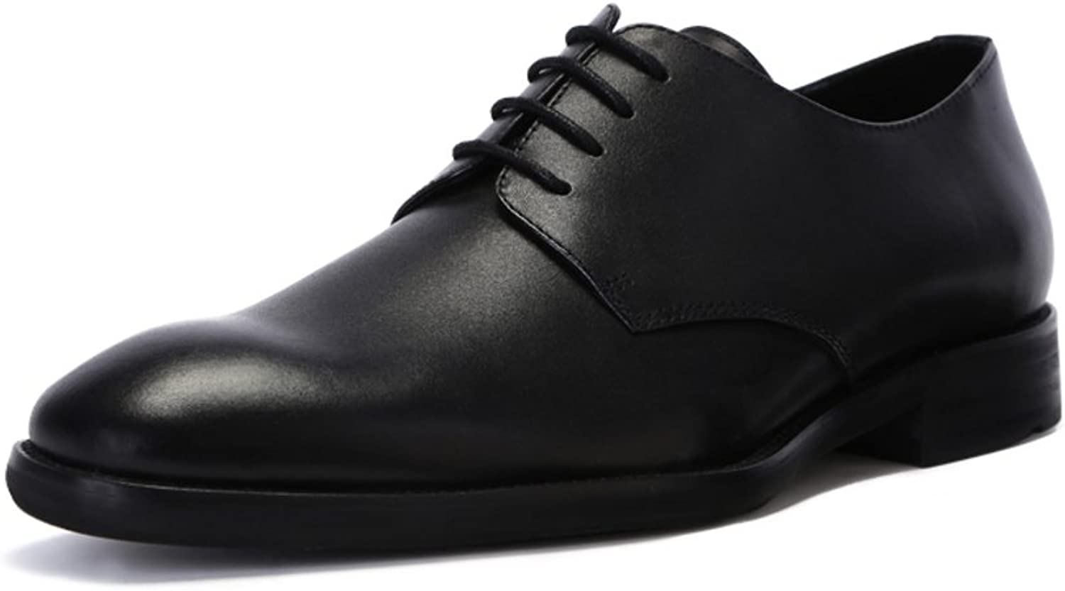 Good high fashion shoes British fashion business men's shoes