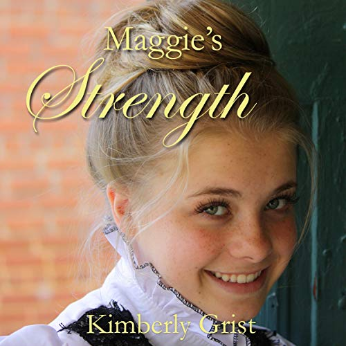 Maggie's Strength cover art