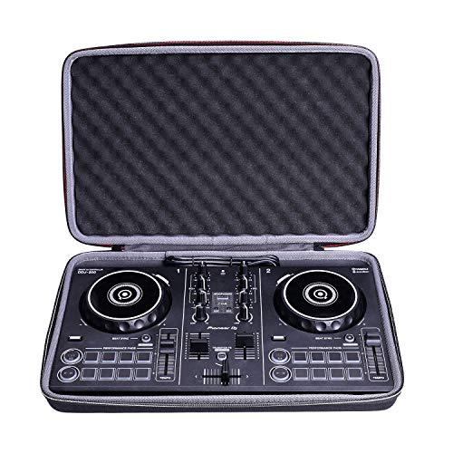 XANAD Custodia Rigida per Pioneer DJ, DDJ-200 Borsa