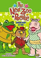 New Zoo Revue [DVD]