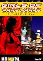 Girls of Street Racing East Coast: Original [DVD]