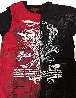 GACKT 衣装 Tシャツ h.naoto