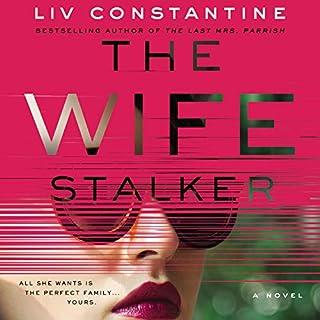 The Wife Stalker cover art