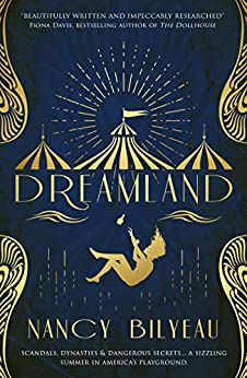 Dreamland by [Nancy Bilyeau]