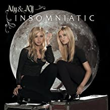 Best aly and aj insomniatic album Reviews