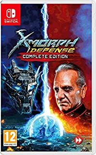 X-Morph Defense - Complete Edition (B07NRFR53C) | Amazon price tracker / tracking, Amazon price history charts, Amazon price watches, Amazon price drop alerts