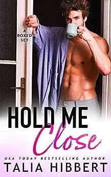 Hold Me Close: A Cinnamon Roll Box Set by [Talia Hibbert]