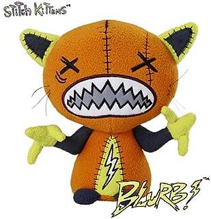 Rocket USA Stitch Kittens - Blurp