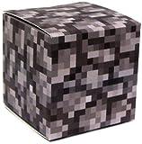 Jazwares Minecraft Cobblestone Block Papercraft [Single Piece]