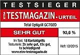 Tefal GC702D Optigrill - 5