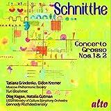 Schnittke: Concerti Grossi Nr. 1 & 2