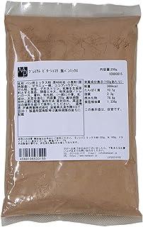 【mamapn】食パンミックス プレミアムビターショコラ食パンミックス 1斤用 mamapan 250g チョコ食パンミックス