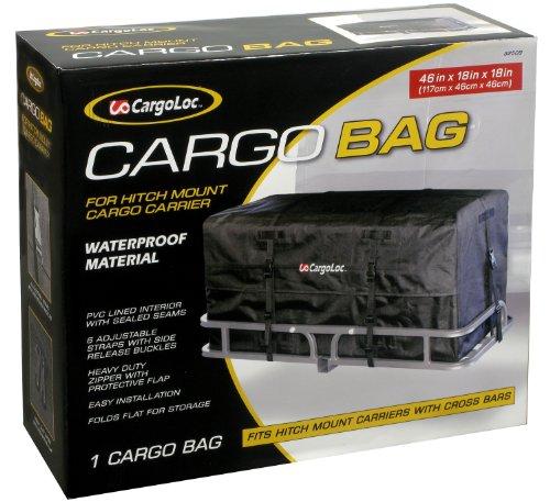 Best keeper cargo bag instructions