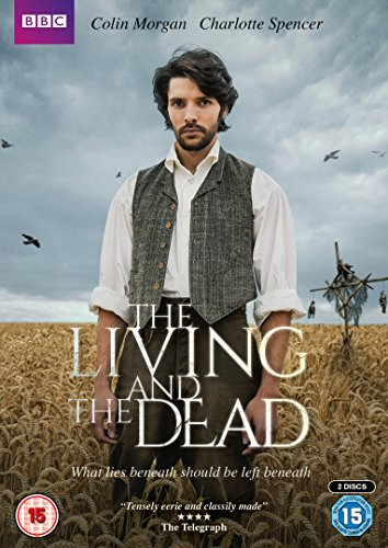 The Living and the Dead [Reino Unido] [DVD]