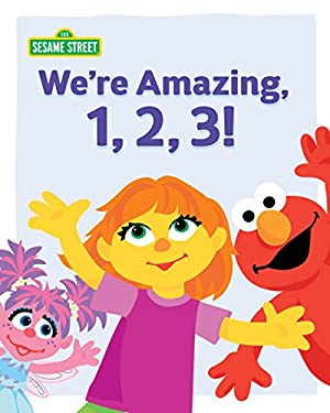 We're Amazing, 1, 2, 3! (Sesame Street)