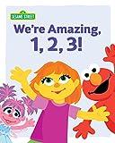 We re Amazing 1 2 3 Sesame Street  English Edition