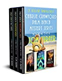 The Charlie Crawford Palm Beach Mystery Series: Books 4, 5 & 6: Box Set #2 (English Edition)