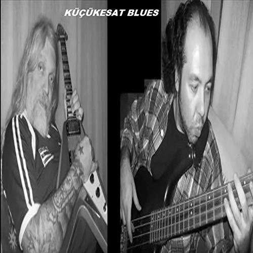 Kucukesat Blues Solo One (feat. Ercin Ulgen)