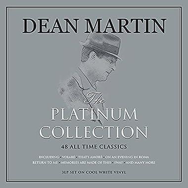 The Platinum Collection (white vinyl) - Dean Martin