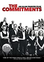 Commitments [DVD] [Import]