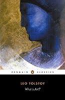 What Is Art? (Penguin Classics)