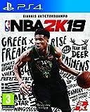 Games - NBA 2K19 (1 GAMES)