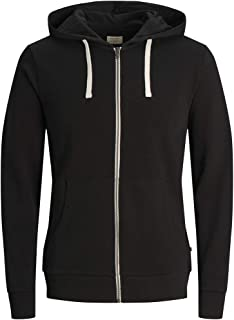 Jack & Jones Jjeholmen Sweat Zip Hood Noos Sudadera