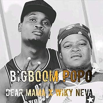 Dear Mama (feat. Wiky neva)