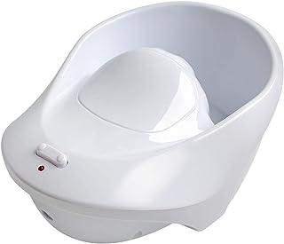 Elektrische Nail Art Soak Bowl, Jet Bubble Spa Massage Kom, Trillingen Handwas Gel Polish Removal Spa Manicure Gereedschap...