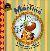 La Cucaracha Martina : A Caribbean Folktale