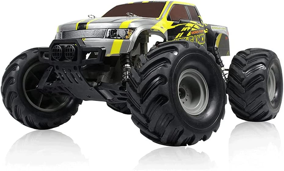 KGUANG Brand Cheap Sale Venue Bigfoot High-Speed Off-Road RC Car Boy Deser Adult 35km h New product!!