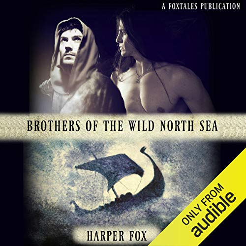 Brothers of the Wild North Sea Titelbild