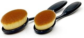 Life Changing Blending Brushes Starter Sample Set 2pc Set Fine Application Scrapbook & Stamping Tool