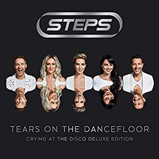 Tears on the Dancefloor- Crying At The Disco