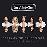 Tears Dancefloor (Crying at The Disco Deluxe Edition)