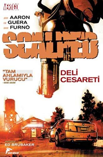 Scalped Cilt 4 - Deli Cesareti