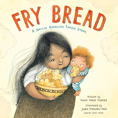Fry Bread cover art