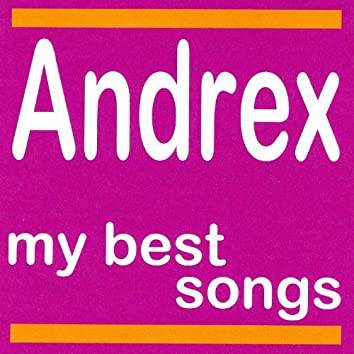 My Best Songs - Andrex
