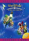 Coffret Aventuriers 2 DVD - Vol.2 : Basil, détective privé / Peter Pan 2, retour au...