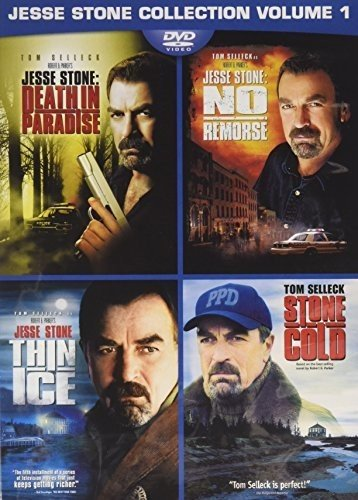 Jesse Stone Collection 1 [Edizione: Stati Uniti] [Italia] [DVD]