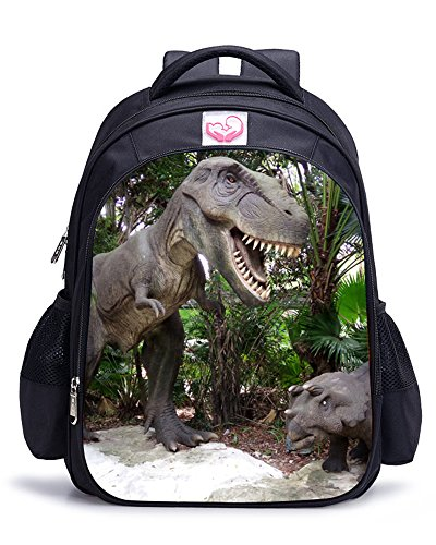 Memoryee Dinosaurio 3D Impresión Realista Childrens