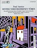 Hinter verschlossenen Türen - Norbert Schaeffer