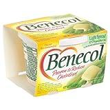 Benecol Light Spread 8 Oz (Pack of 2)