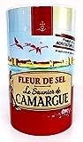 Le Saunier de Camargue Fleur de Sel , 1er Pack (1 x 1 kg)