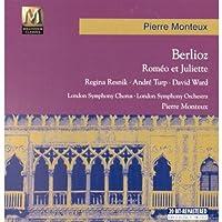 Berlioz;Romeo & Juliette
