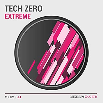 Tech Zero Extreme - Vol 41