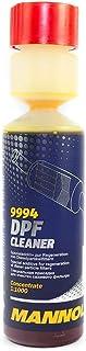 Limpiador DPF para filtro de partículas diésel en vehículos, de MANNOL, 250 ml