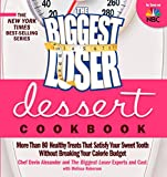 biggest loser cookbook - dessert cookbook