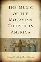 moravian church music